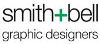 Smith + Bell graphic  designers